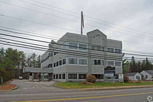 Northeast Dermatology Associates, Concord, NH